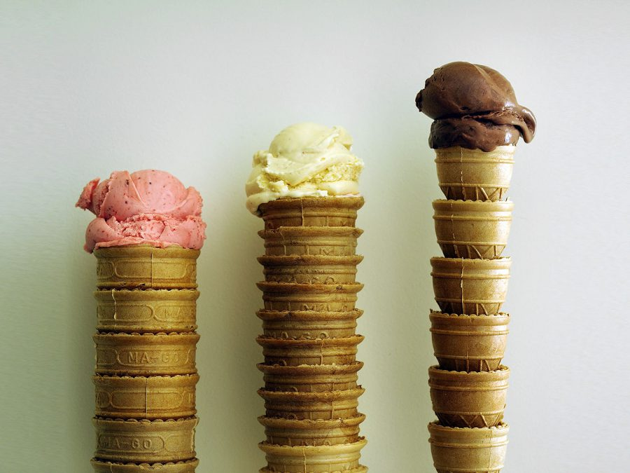 Gelato Ice Cream HD